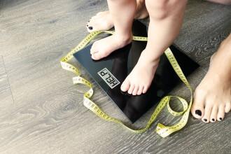 Nouă din 10 decese cauzate de Covid-19 au avut loc în țări cu o rată ridicată a obezității