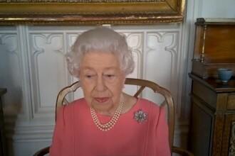 Gestul emoționant făcut de Regina Elisabeta după ce soțul ei a fost internat în spital. FOTO