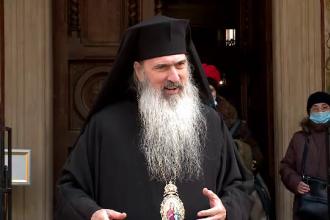 ÎPS Teodosie nu crede că femeile sunt discriminate în ierarhia bisericească: