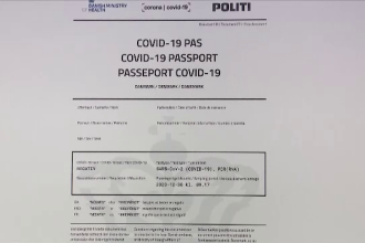 Ce spun autoritățile române despre pașaportul de vaccinare. Beneficiile pe care le vor avea persoanele vaccinate