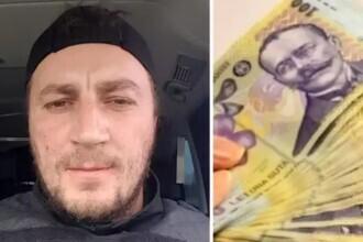 Ce salariu are Marian Godină dupa 15 ani în Poliție. Cați bani încasează pe lună: