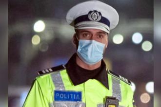 Cum s-a produs accidentul de motocicletă din fața Parlamentului, în care un polițist și-a pierdut viața