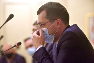 Voiculescu, despre raportarea deceselor: Nu se cunoaşte adevărata amplitudine a diferenţelor între cifre