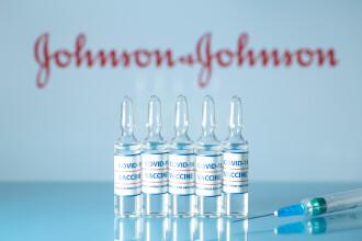 Andrei Baciu: Primul lot de 60.000 doze de vaccin Johnson&Johnson ajunge în ţară pe 15 aprilie