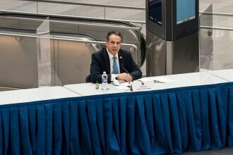 Guvernatorul New York-ului, acuzat că a hărţuit sexual două femei. Ce spune Andrew Cuomo