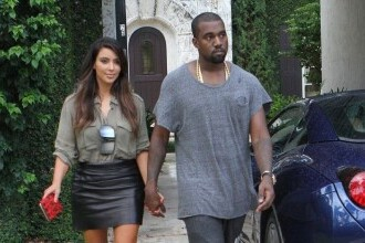 Motivul absurd al despărțirii dintre Kim Kardashian și Kanye West. Ce scrie în formularul de divorț