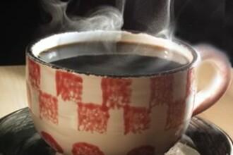 Cafeaua reduce riscul de cancer de endometru