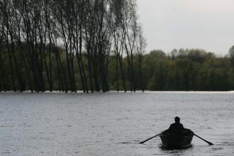 Proiect romano-bulgar: telegondola peste Dunare