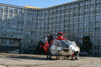 Circa 700 de brasoveni, la spital in primele zile ale anului 2009
