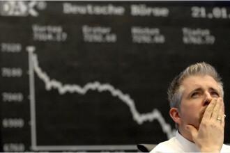 Romania a iesit din top 10 tari cu cel mai mare risc al datoriei publice