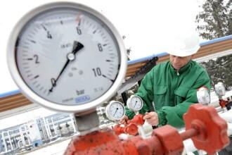Rusia taie gazele pentru Belarus. Europa este in alerta