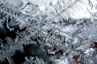 Ger de crapa pietrele in Norvegia: -42 de grade Celsius!