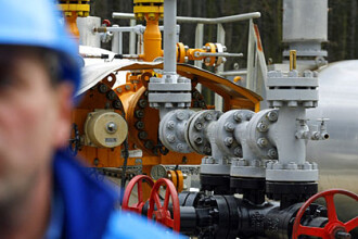 In portul Constanta va fi construit un terminal de gaze naturale lichefiate