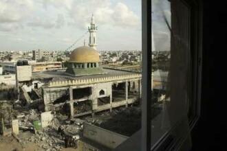 ONU a votat pentru incetarea focului in Gaza. Israelul continua atacurile