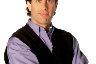 Jerry Seinfeld, un milion de lire sterline pentru un show de 90 de minute