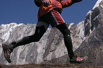 Joggingul se poate practica in orice moment al zilei