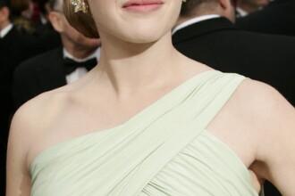 Kate Winslet, cea mai tanara actrita nominalizata de 6 ori la Oscar
