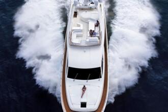 Barci de 300 de euro si yachturi de 2 milioane, la targul de la Romaero!