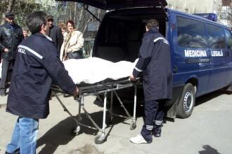 Femeie instarita din Craiova, gasita moarta! Suspectul e un fost chirias!