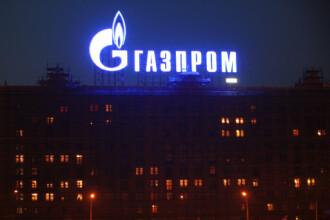 Ucraina a achitat Rusiei 1,45 de miliarde de dolari pentru restante la gaze