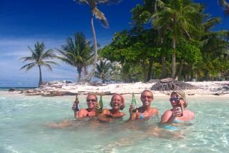 Agentiile de turism straine vand vacante la jumatate de pret