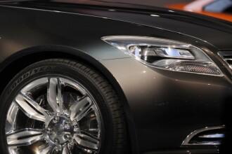 Masini 100% verzi si incarcate la priza! Salonul auto de la Tokyo