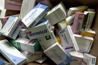 E foarte posibil ca medicamentele sa se scumpeasca cu 10%!
