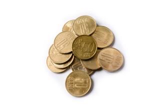 Leul s-a depreciat din nou: cursul euro a urcat la 4,28!