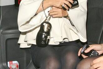 Lily Allen: de la cantareata cherchelita, la imaginea Chanel