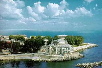 Amenintare cu bomba la Cazinoul din Constanta