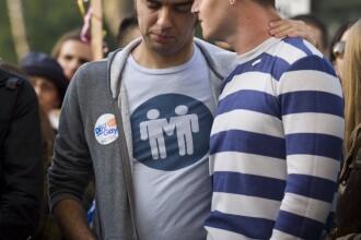 Parada gay din Argentina, motiv de sarbatoare a comunitatii!