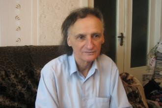 Poetul basarabean Grigore Vieru se afla in stare critica!