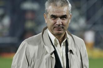 Anghel Iordanescu a preluat functia de selectioner al echipei nationale. Cine vor fi secunzii sai