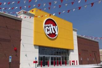 Retailerul de electronice Circuit City, cu 30.000 de angajati, in faliment