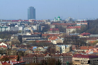 Proteste in Lituania. Populatia nemultumita de masurile de austeritate