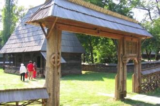 """Muzeul Satului Banatean prinde viata.CJ Timis a aprobat astazi proiectul de investitie """"Muzeul Viu"""""""