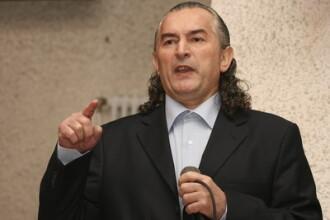 Inchisoare cu suspendare pentru fiul lui Miron Cozma, care a condus baut si a refuzat testarea