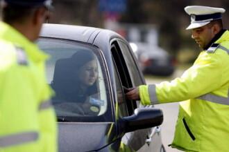 Un simplu control in trafic i-a trimis pe doi tineri dupa gratii