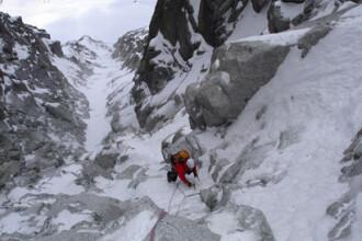 Patru alpinisti morti in Mont Blanc dupa ce au cazut de la 1.000 de metri