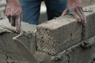 Romania, al saptelea producator de ciment din UE