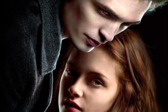 Filmul sezonului, Twilight, da startul premierelor la CinemaPRO