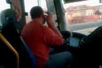Un sofer de autocar