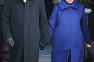 Hillary Clinton da un premiu inedit: o zi cu sotul ei, Bill
