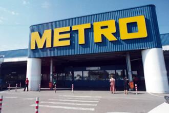 Criza financiara a obligat Metro sa renunte la 15.000 de angajati