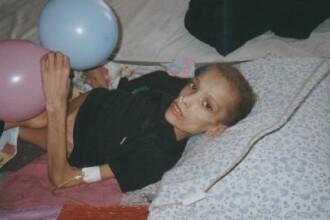 80% dintre copiii cu leucemie pot fi salvati! Afla cum sa te implici!