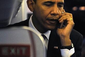 Planul de salvare al lui Obama: 819 miliarde de dolari si embargo