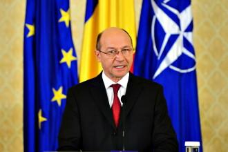 Presedintele Traian Basescu va primi, la Cotroceni, delegatia FMI