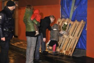Socant! Ucigasul de la cresa din Belgia a premeditat macelul