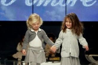 S-a deschis Targul pentru copii si bebelusi din Capitala!