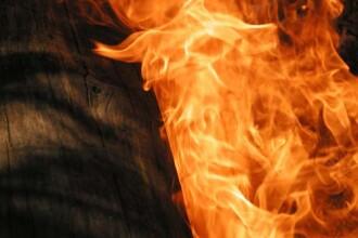 O conducta de gaze a explodat la Sibiu! Sase oameni au fost raniti